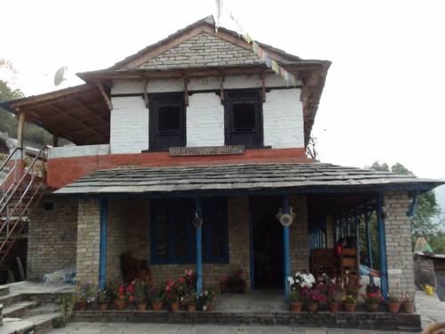 hotel Sauraha Homestay Nepal