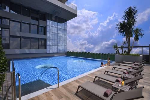 hotel Genting Hotel Jurong