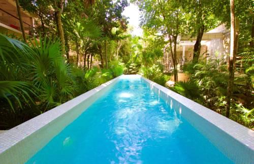 hotel TAO Luxury Condo Mexico