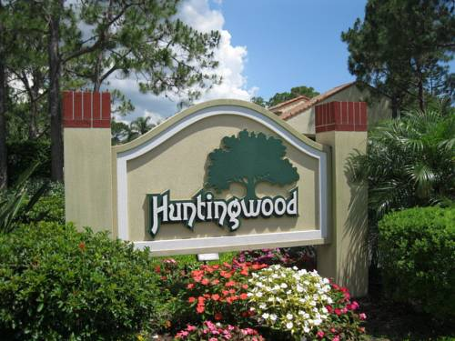 hotel Huntingwood 19