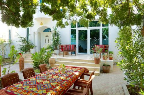 hotel Behlys Villa