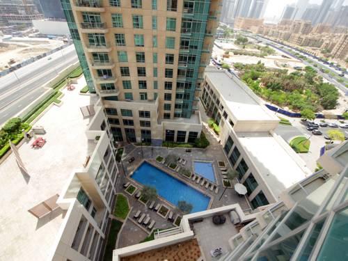 hotel Vacation Bay - Burj Views Tower