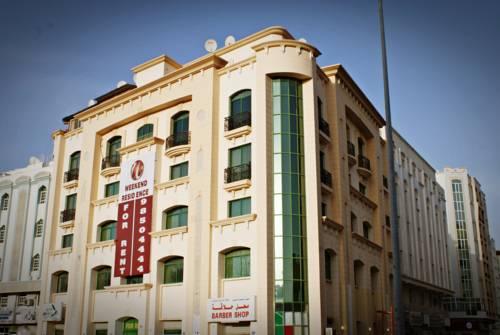 hotel Weekend Residence
