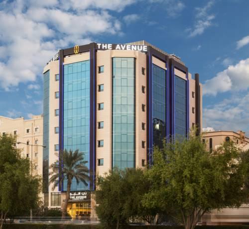 hotel The Avenue, a Murwab Hotel