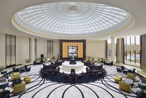 hotel Mövenpick Hotel Riyadh