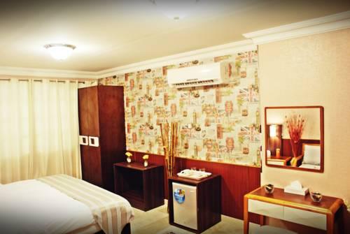hotel Weekend Hotel