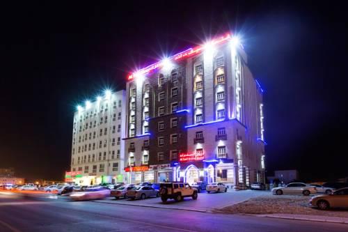 hotel Al-Saif Grand Hotel