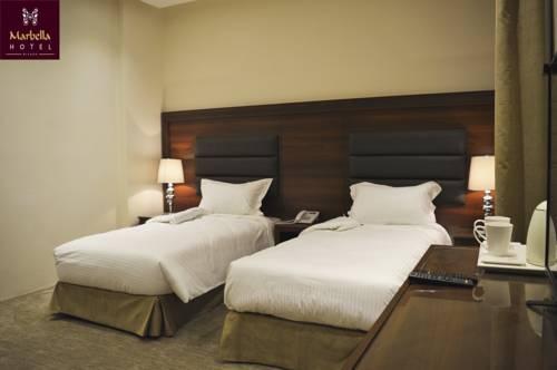 hotel Marbella Residential Units