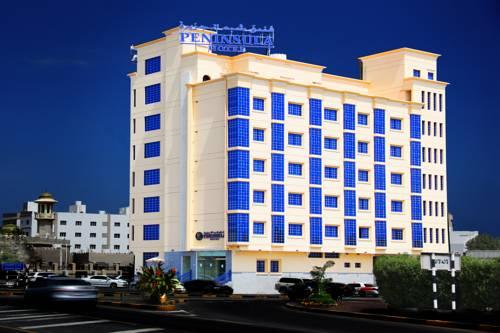 hotel Peninsula Hotel