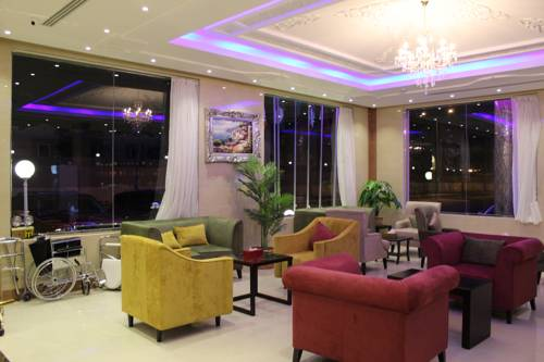 hotel Alghosn Royal Aparthotel