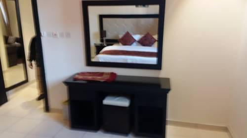 hotel Katara Hotel Suites