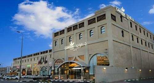 hotel Garden Plaza Hotel