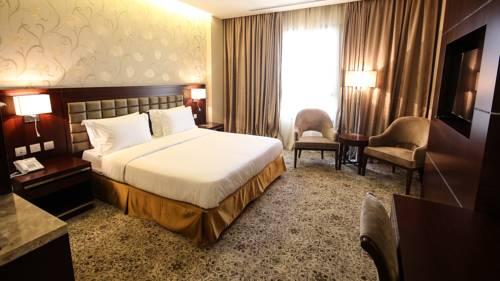 hotel Rabigh Park Hotel