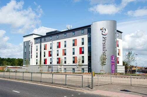 hotel Premier Inn Chatham/Gillingham