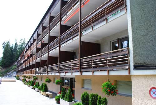 hotel Appartement Télérésidence C16