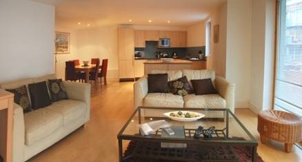 hotel Roomspace Serviced Apartments - Oaks Square