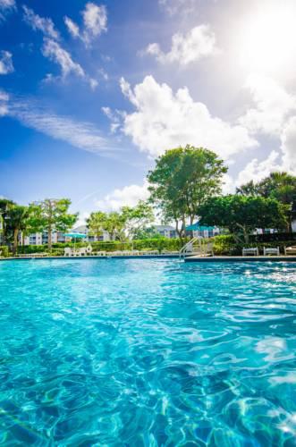 hotel Jupiter Beach House Villa