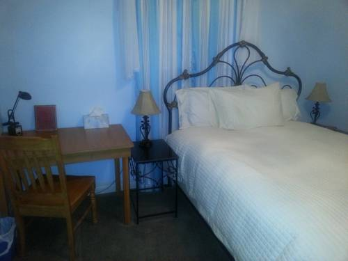 hotel Heartland Haven Bed and Breakfast