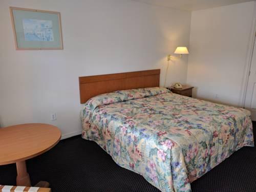 hotel Desoto Motel