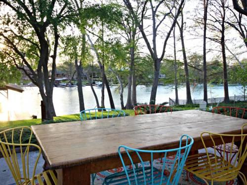 hotel Sunset Lake Haus Home