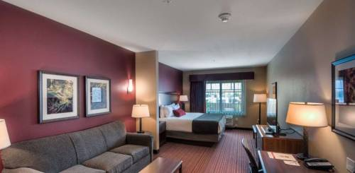 hotel Best Western Plus Chandler Hotel & Suites