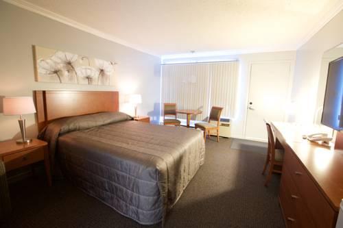 hotel Motel Le Voyageur