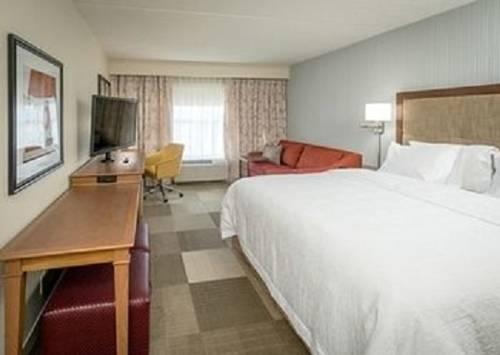 hotel Hampton Inn & Suites/Pittsburg/Kansas Crossing