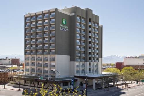 hotel Holiday Inn Express & Suites - Pittsburgh - Monroeville