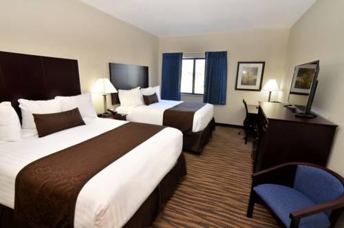 hotel Boulders Inn & Suites Maryville