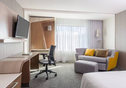 hotel Courtyard by Marriott Houston Northwest/Cypress