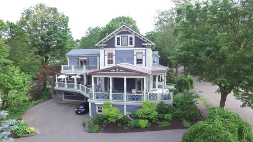 hotel Chesley Road Bed and Breakfast