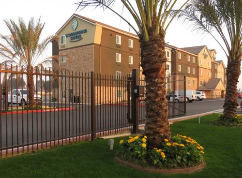 hotel WoodSpring Suites