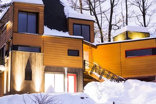 hotel Ski & Golf House - Adele I