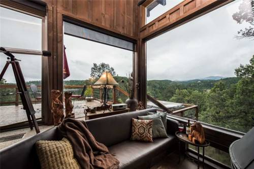 hotel Neeley Mountain House Two-bedroom Holiday Home