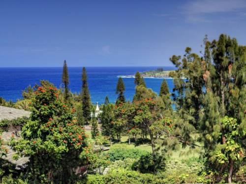 hotel Ridge 1823 Gold Ocean View Villa