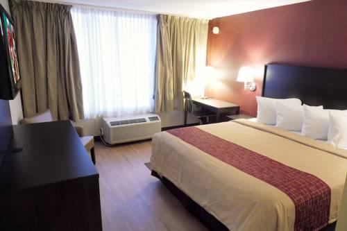 hotel Red Roof Inn Cortland