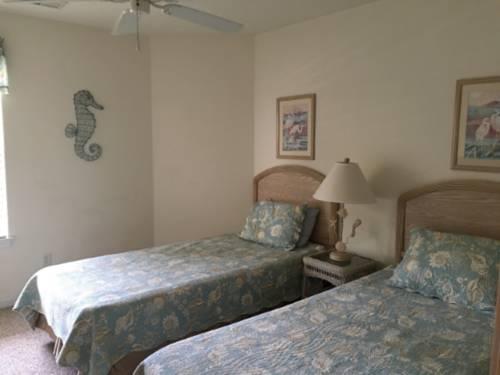 hotel #57C True Blue Condo