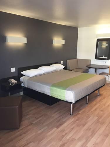 hotel Studio 6 Victorville - Apple Valley