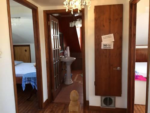 hotel Appartement Chez Loulou à Saint Nicolas