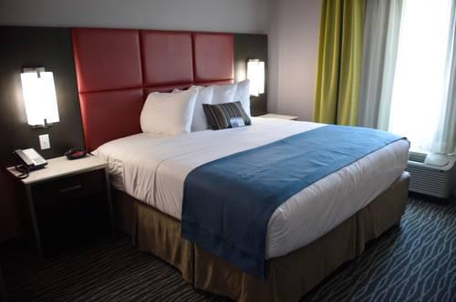 hotel Best Western Plus Airport Inn