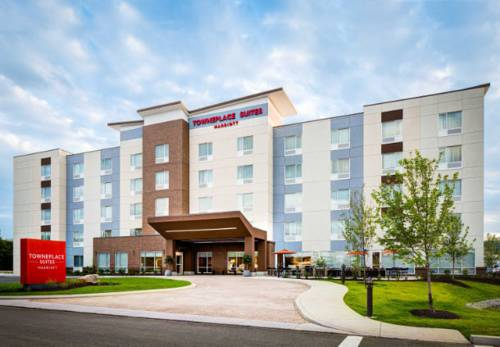 hotel TownePlace Suites by Marriott New Hartford