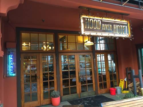 hotel Hood River Hotel