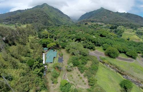 hotel Iao Valley Inn
