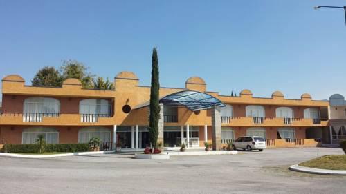 hotel Hotel Hacienda del Carmen