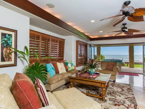 hotel Ohana Oceanfront Estate Home