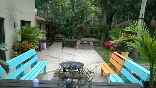 hotel Nature Beach Retreat & Play House