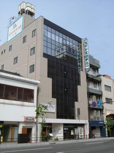hotel Prince Hotel Shimonoseki