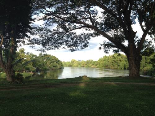 hotel Island River Kwai