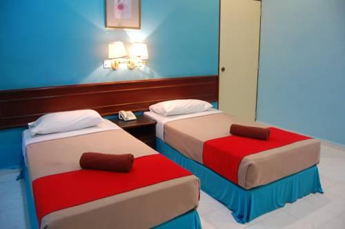 hotel D'Village Resort Melaka