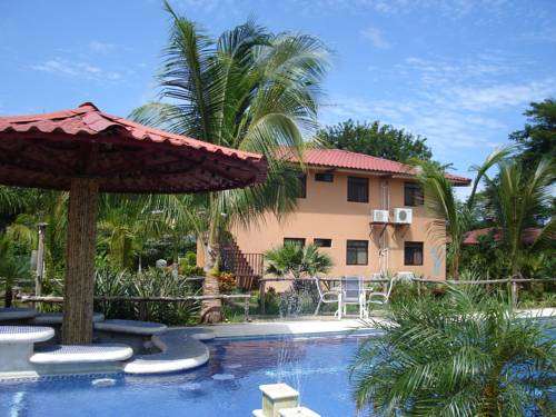 hotel Hotel El Oasis de Guanacaste